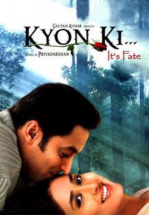 Kyon Ki...Its Fate