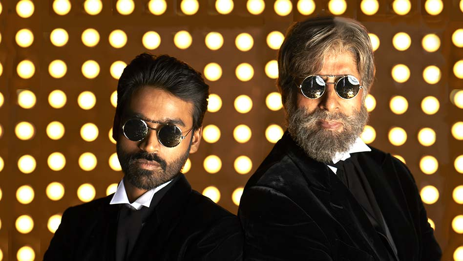Shamitabh hindi movie free online