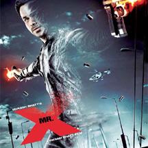Mr. X | Ankit Tiwari