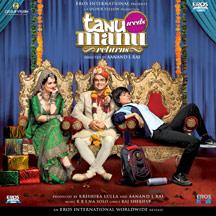 Tanu Weds Manu Returns | Krsna Solo