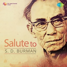 Salute To S.D. Burman | Various