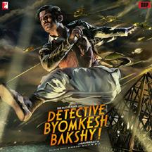 Detective Byomkesh Bakshy | Madboy/Mink