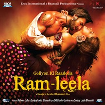 Goliyon Ki Raasleela Ram-Leela | Sanjay Leela Bhansali