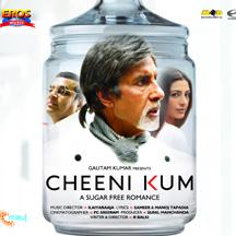 Cheeni Kum | Ilaiyaraaja
