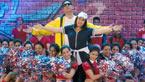 Ramba Mein Samba | Shirin Farhad Ki Toh Nikal Padi