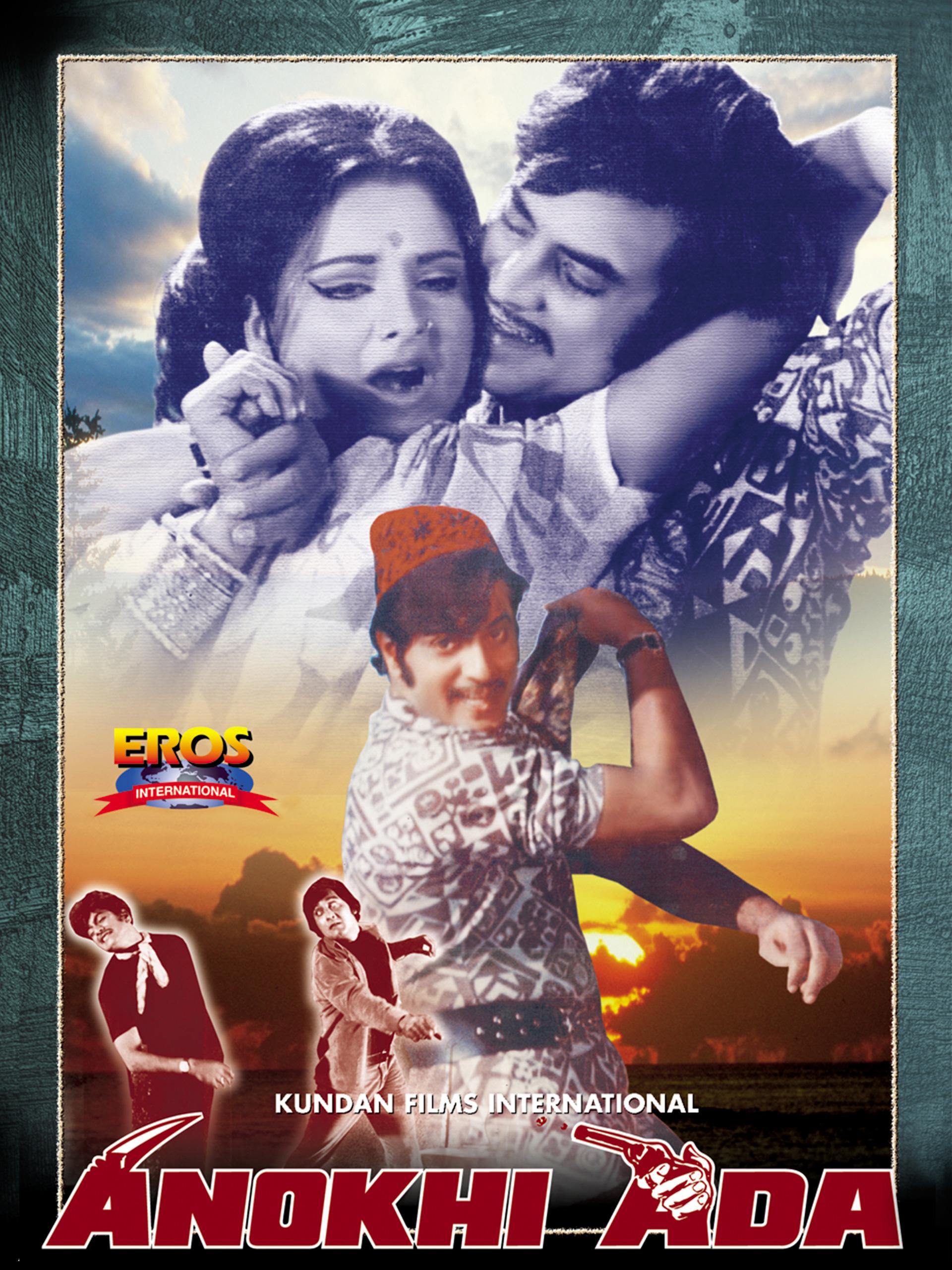 Watch Anokhi Ada full movie Online - Eros Now