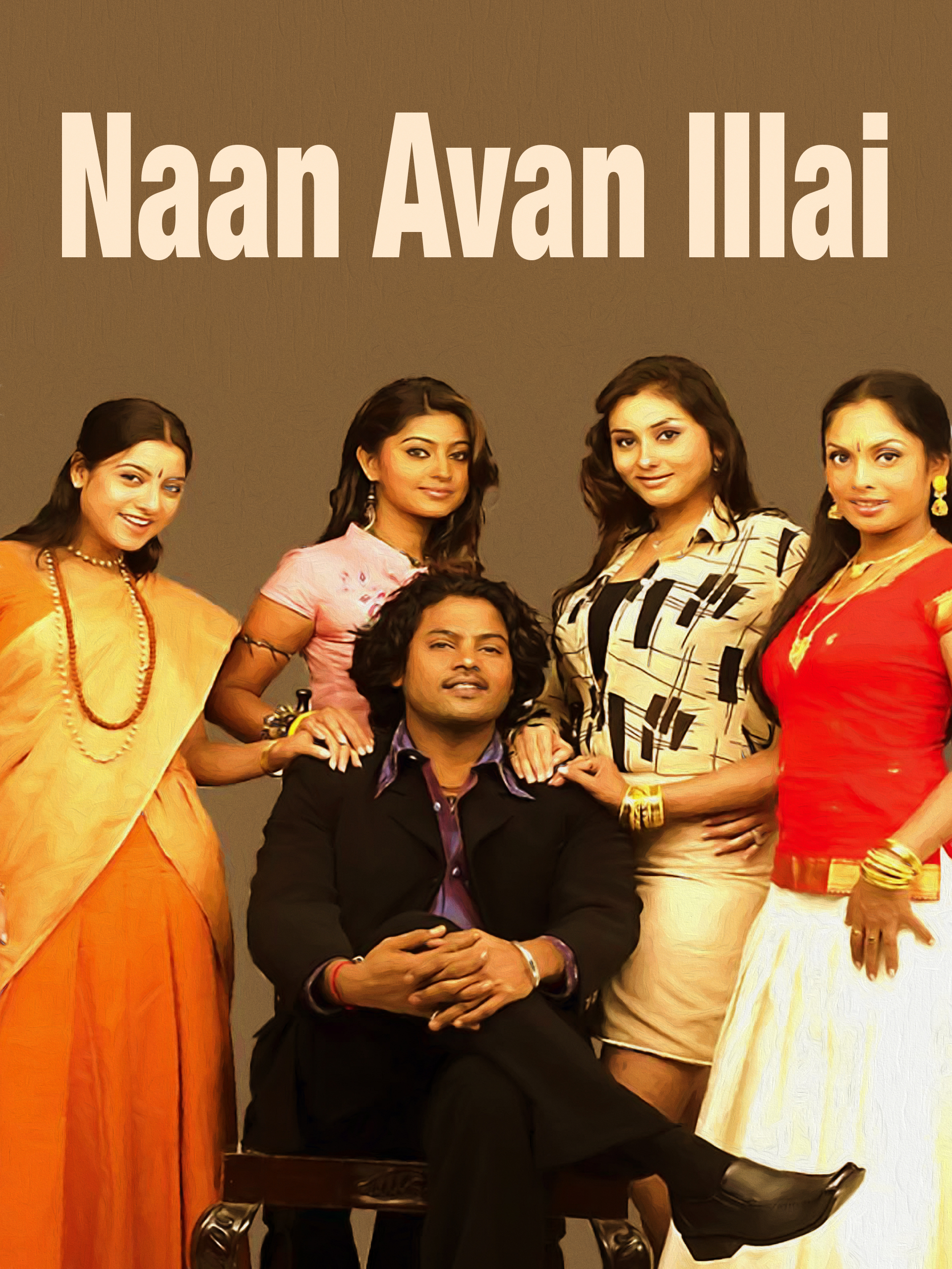 Watch Naan Avan Illai full movie Online - Eros Now
