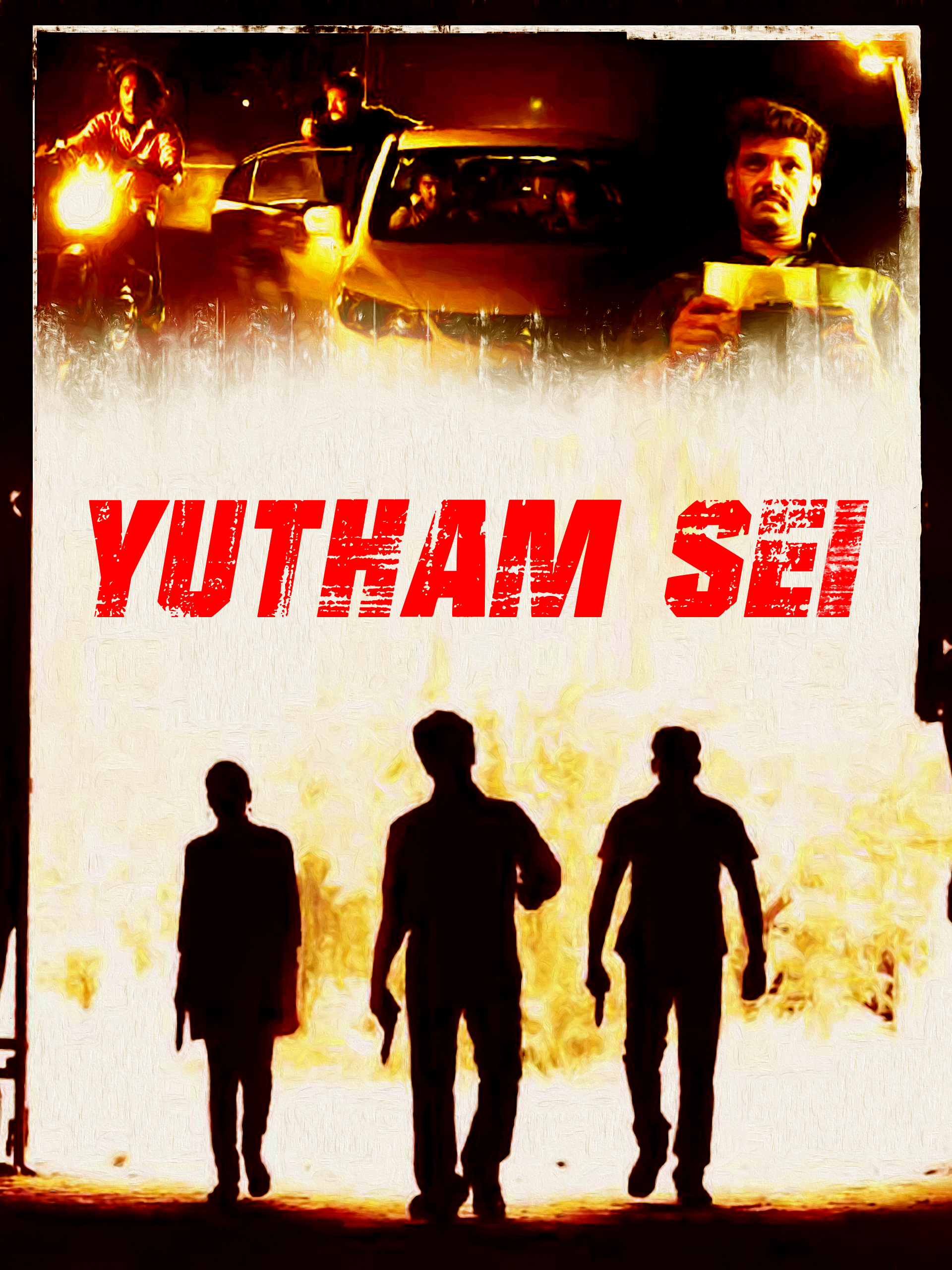 Watch Yutham Sei full movie Online - Eros Now