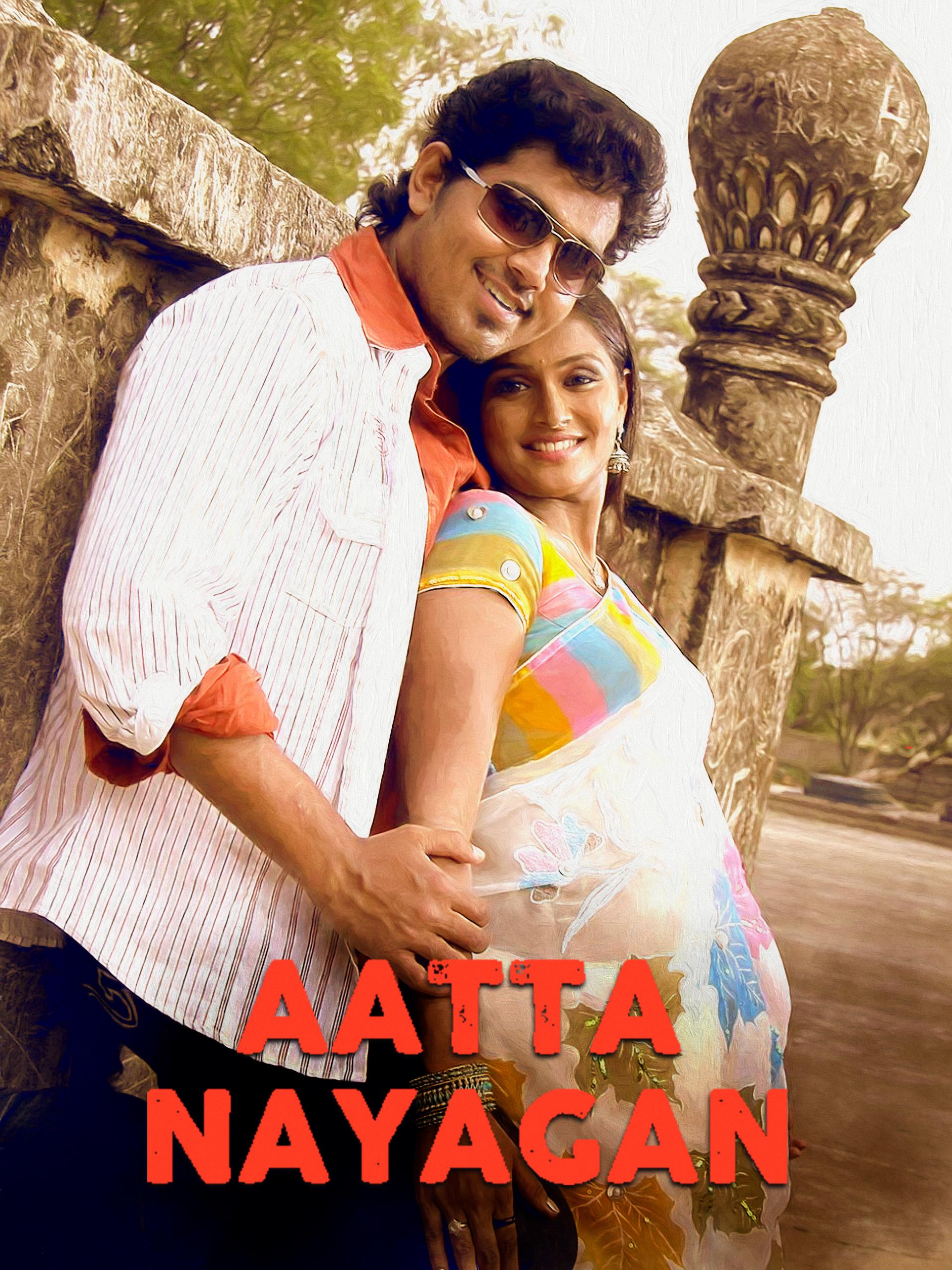 Watch Aatta Nayagan full movie Online - Eros Now
