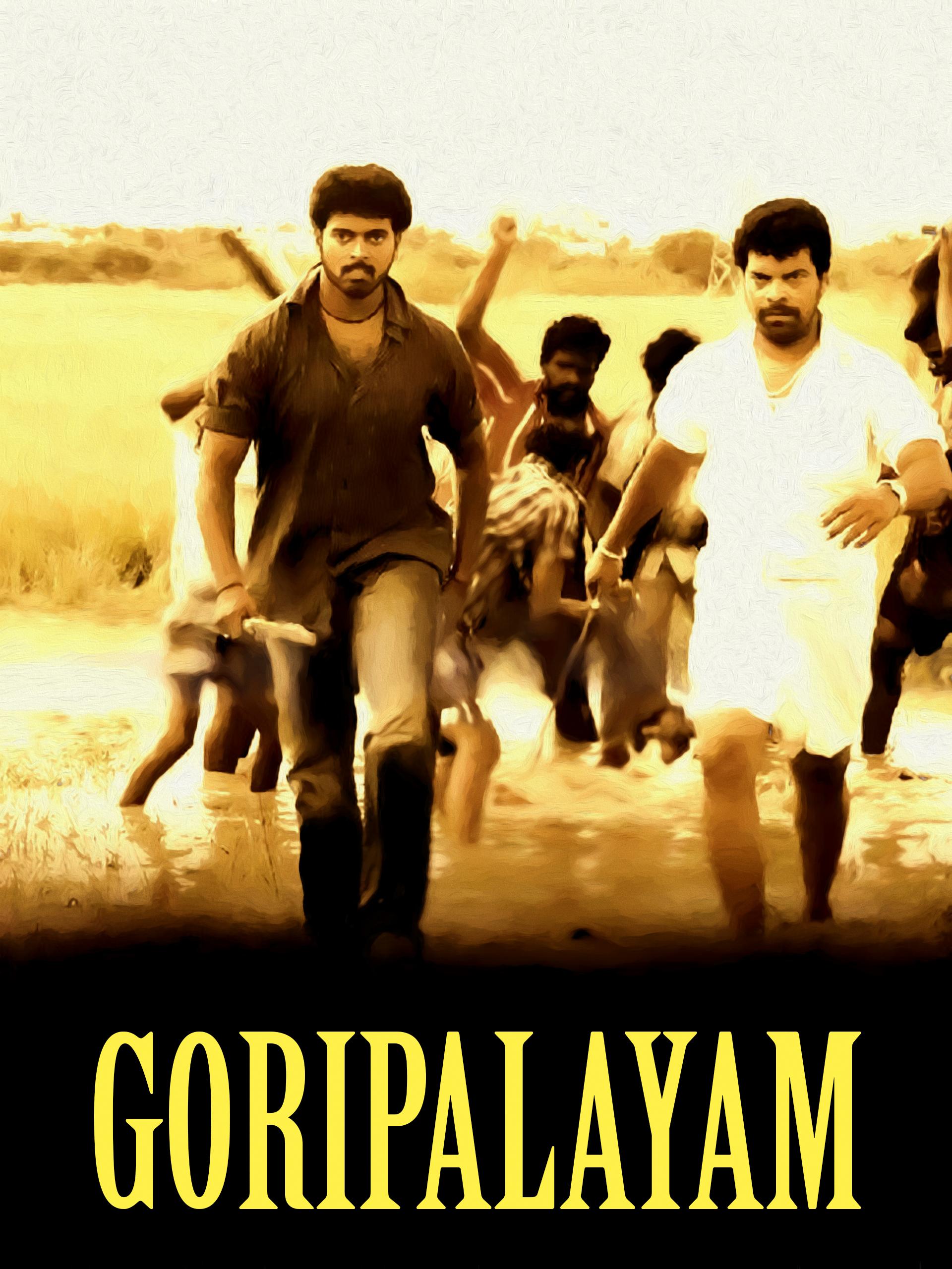 Watch Goripalayam full movie Online - Eros Now