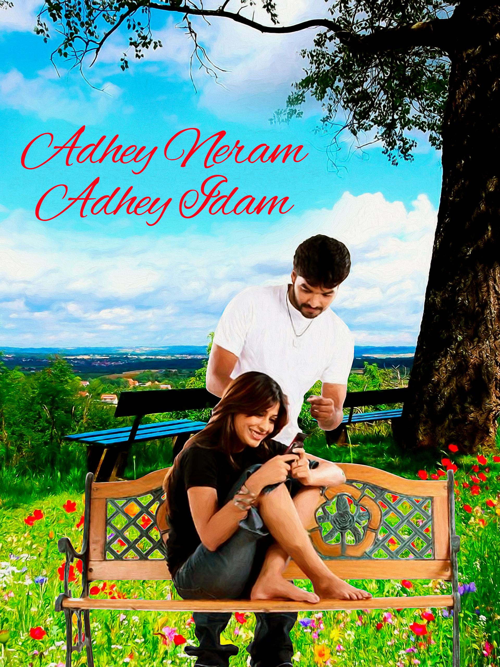 Watch Adhey Neram Adhey Idam full movie Online - Eros Now