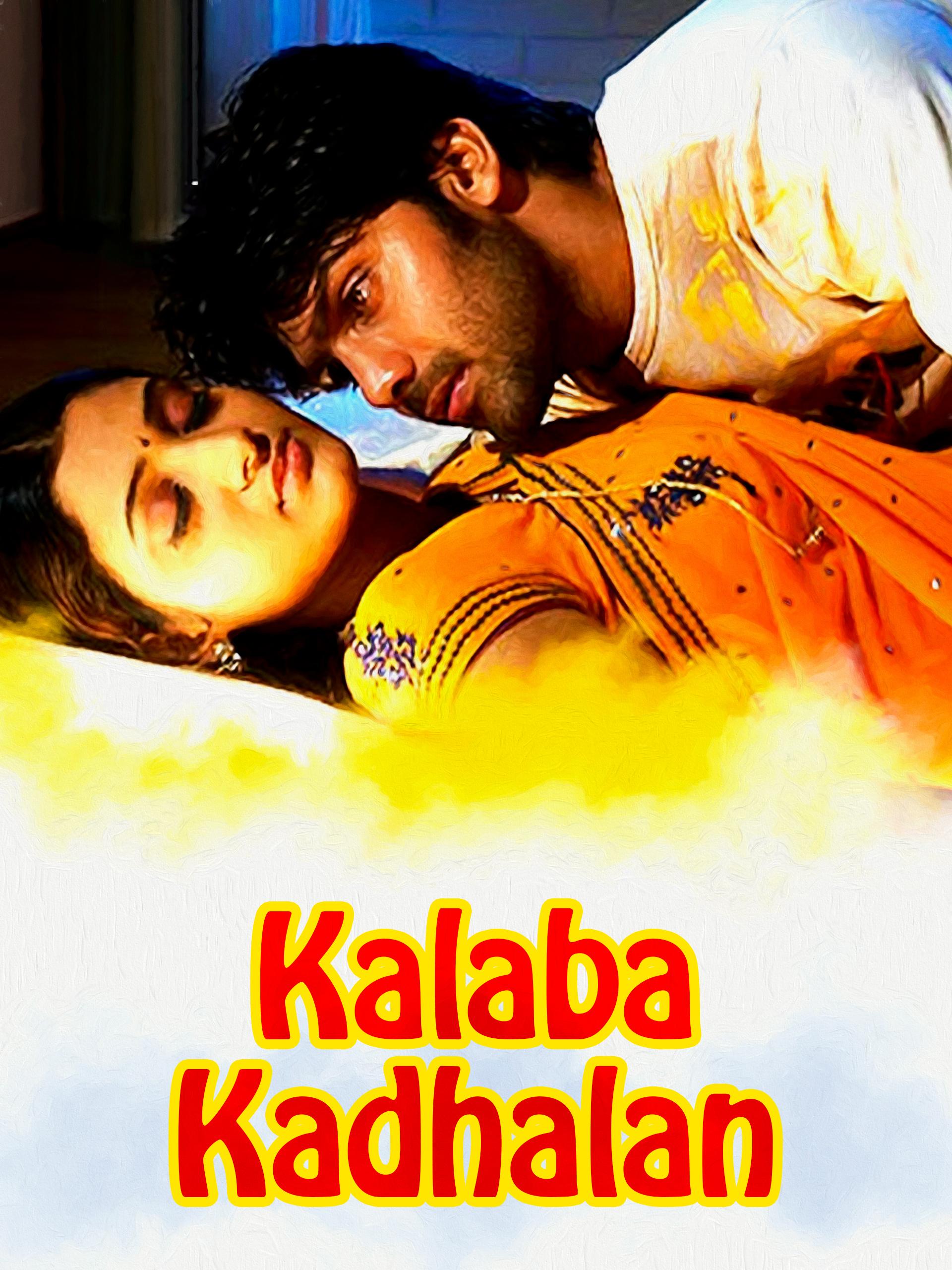 Watch Kalaba Kadhalan full movie Online - Eros Now