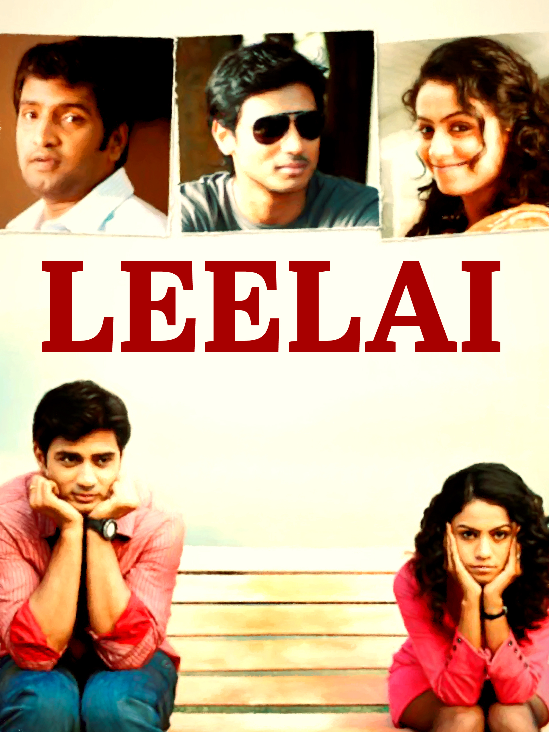 Watch Leelai full movie Online - Eros Now