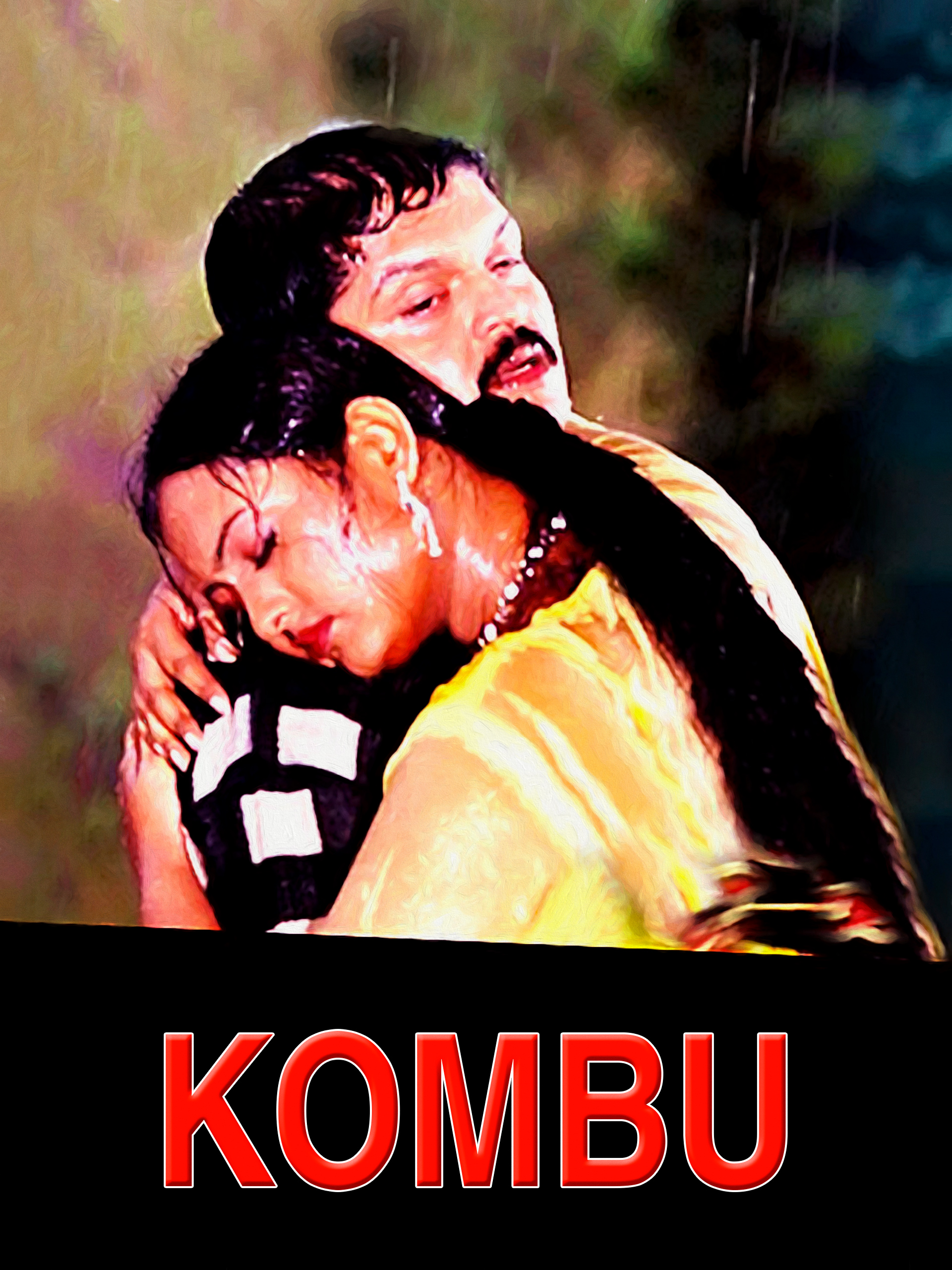 Watch Kombu full movie Online - Eros Now