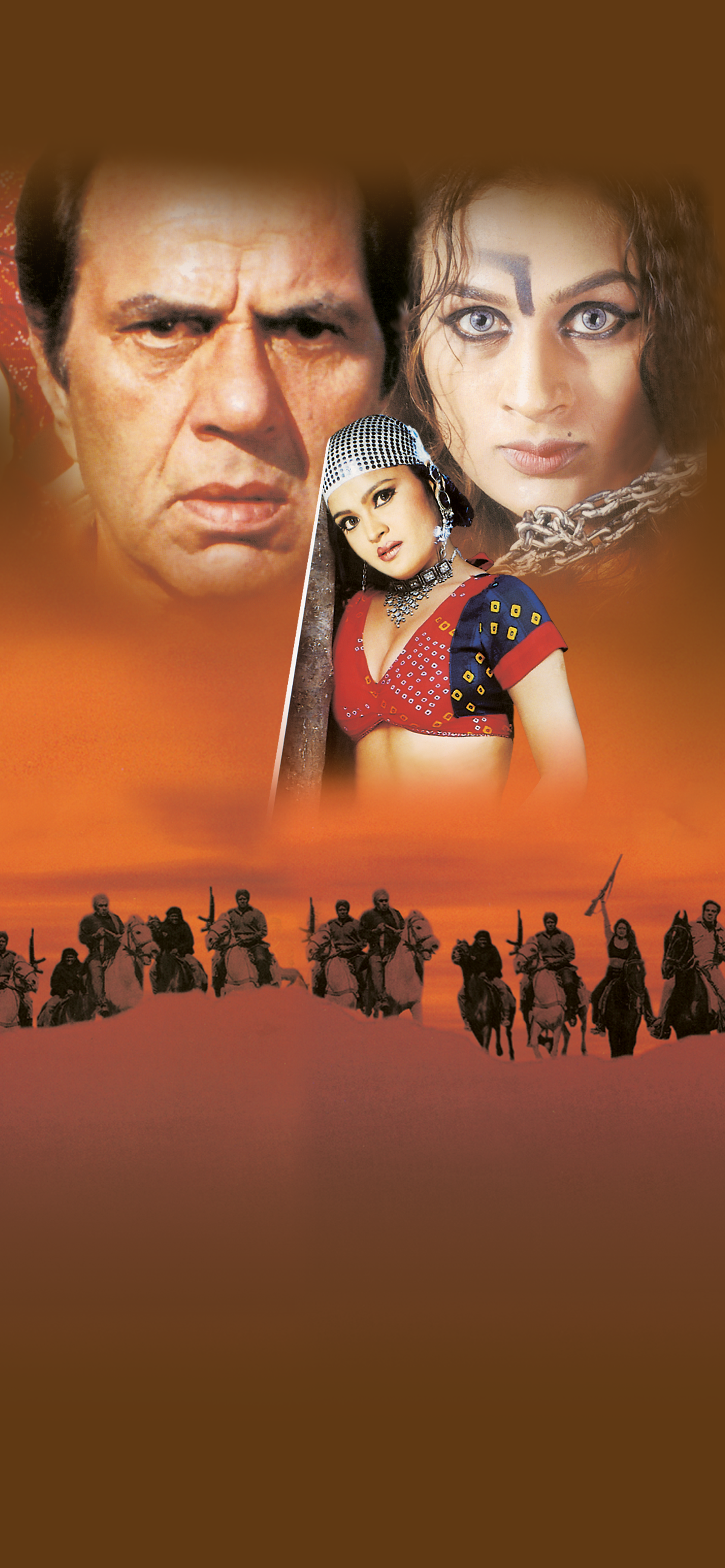 Watch The Revenge - Geeta Mera Naam full movie Online - Eros Now