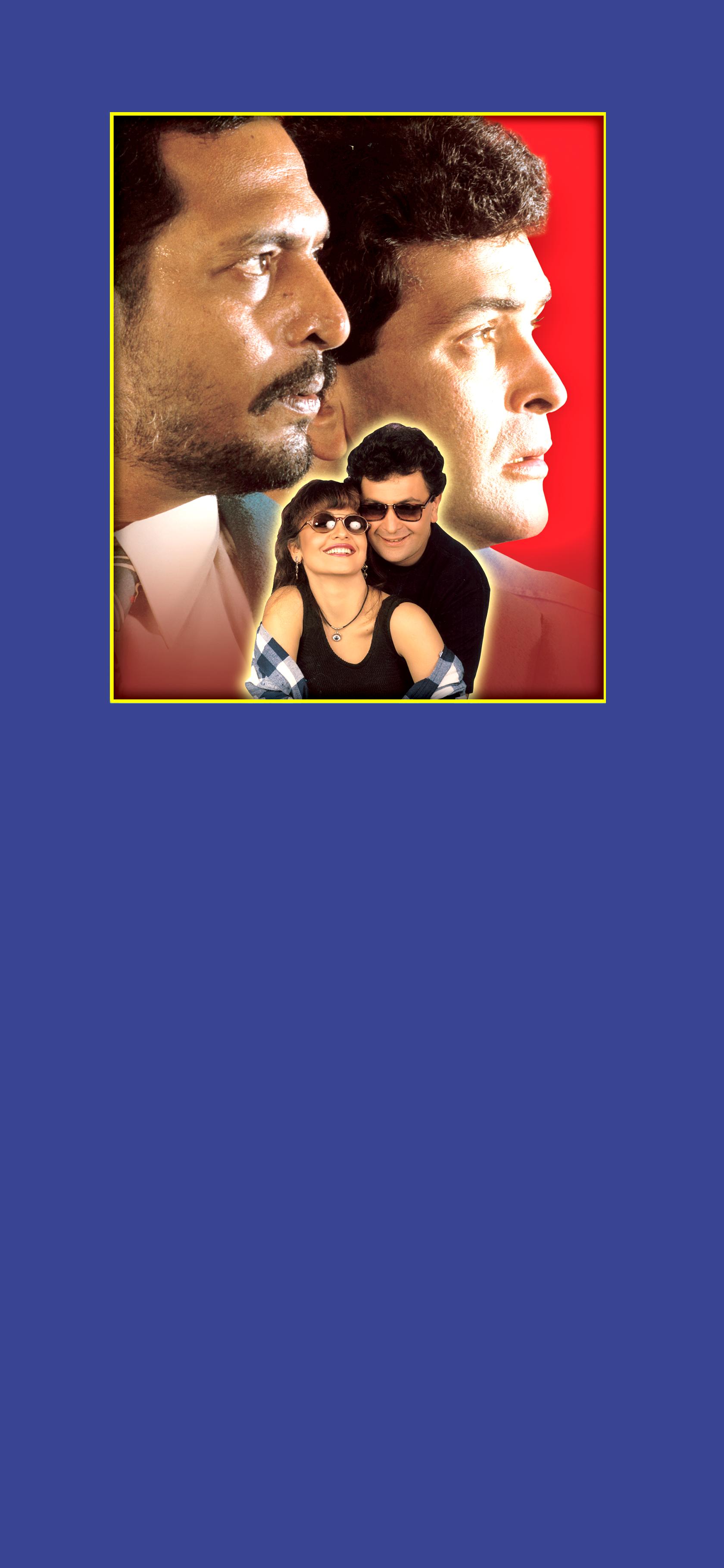 Watch Hum Dono full movie Online - Eros Now