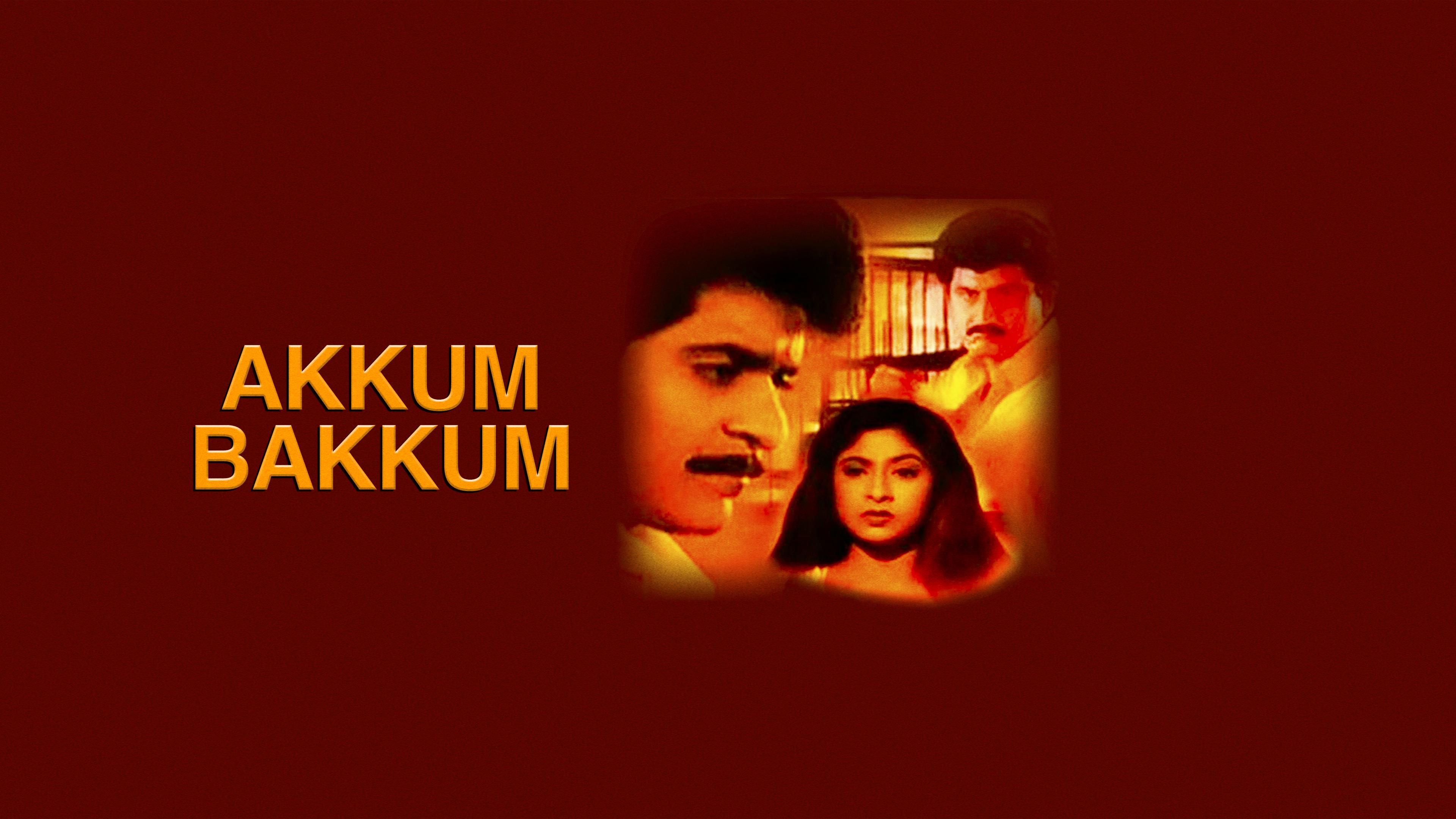 Watch Akkum Bakkum full movie Online - Eros Now