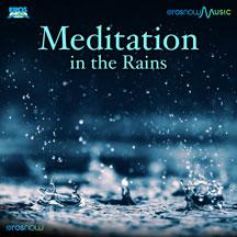 Meditation In The Rain