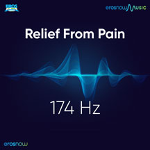 174 HZ - Relief From Pain