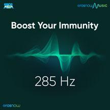 285 HZ - Boost Your Immunity