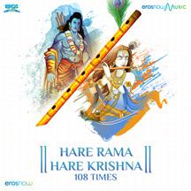 Hare Rama Hare Krishna 108 Times