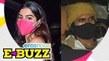 Arjun Kapoor Rings in his Birthday with Lady-love Malaika Arora