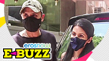 Karishma Tanna, Disha Patani, Geeta Basra & Bobby Deol Head Out