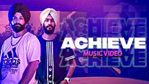 Achieve - Video Song
