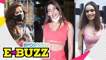 Hrithik Roshan, Mira Rajput & Ameesha Patel Clicked