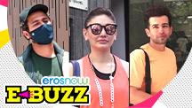 Vicky Kaushal, Janhvi Kapoor & Rakhi Sawant Sweat It Out