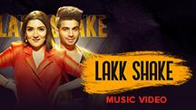 Lakk Shake - Video Song - Anvarul Hasan & Tina Ahuja