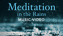 Meditation In The Rain - Video Song