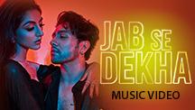 Jab Se Dekha - Adhyayan Summan ft. Giri G