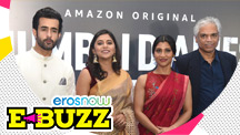 Trailer Launch of Amazon Prime Web Series   Mumbai Diaries 26/11