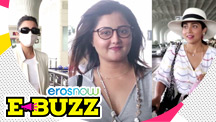 Janhvi, Sara and Parineeti seen out and about in the city
