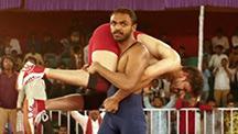 Balram Wins The Kesari Title