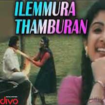 Ilamura Thamburan