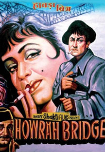 Watch Howrah Bridge full movie Online - Eros Now