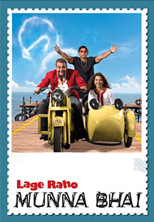 Watch Lage Raho Munna Bhai full movie Online - Eros Now