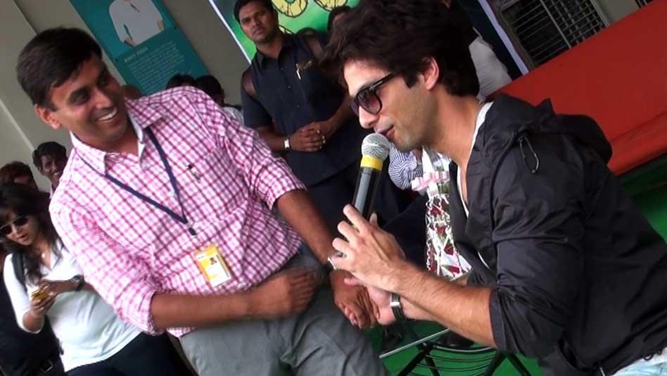 Teri Meri Kahaani - Indore Tour