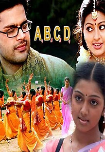 Watch ABCD full movie Online - Eros Now