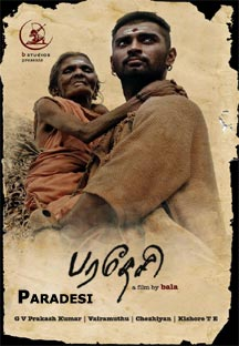 Watch Paradesi  full movie Online - Eros Now