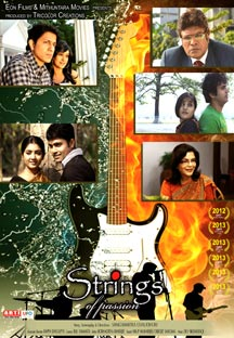 Watch Strings of Passion full movie Online - Eros Now
