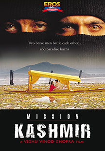 Watch Mission Kashmir full movie Online - Eros Now