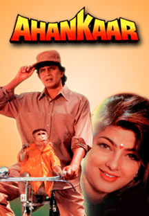 Watch Ahankaar full movie Online - Eros Now