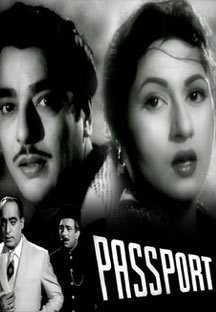Watch Passport full movie Online - Eros Now