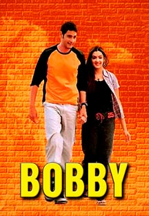 Bobby - Telugu