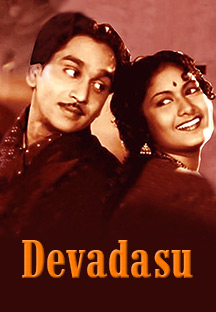 Watch Devadasu full movie Online - Eros Now