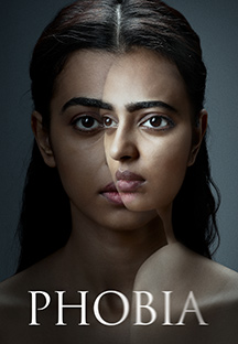 Watch Phobia full movie Online - Eros Now