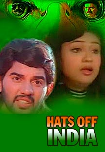Watch Hats Off India full movie Online - Eros Now